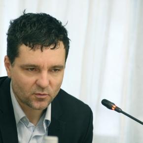 Sondajul comandat de Nicusor Dan da PSD câștigător