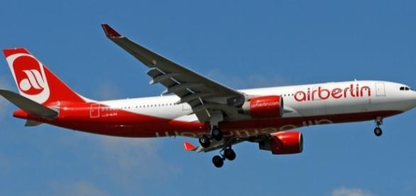 Airberlin Becomes First German Airline to Offer In-Flight Internet ... - gcasummit.com
