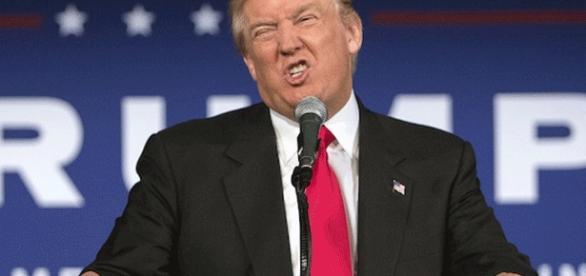 Donald Trump sur Hillary Clinton : « Regardez son visage ! Qui voterait pour ça ? Vous imaginez ça, le visage de notre futur président ? »