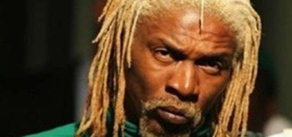 Rigobert Song, Ex - Cameroon Soccer Star, Appointed Chad Head ... - simonateba.com