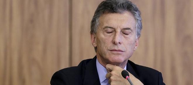 Macri volvió a emitir deuda y sigue lavando dinero