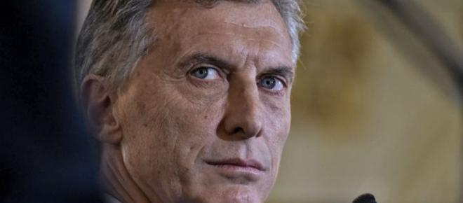 Macri desguazará INTA, SENASA y CONICET y entregará hidroeléctricas a privados