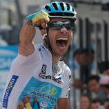 Fabio Aru verso il ritorno al Giro d'Italia