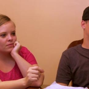 Teen mom cuts deal slams