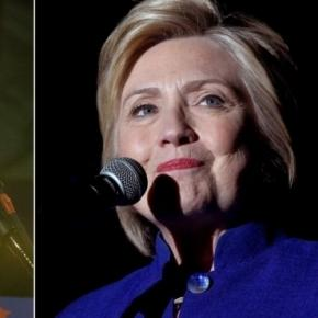 Hillary Clinton, Donald Trump Win California Primaries | Hollywood ... - hollywoodreporter.com