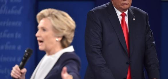 Despite drama, second presidential debate audience down to 66.5M ... - suntimes.com