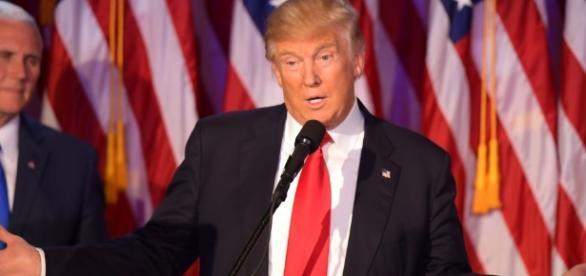 Donald Trump entrera en fonction le 20 janvier prochain