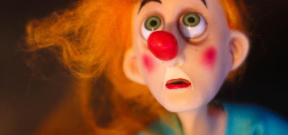 Horror-Clowns terrorisieren die Menschen in Deutschland. Foto: Cayo César dos Santos Gomes - Eigenes Werk, CC BY-SA 3.0 (Wikimedia)