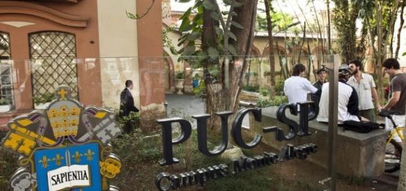PUC-SP cria fundo para bolsas de estudo