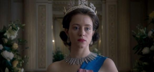 Watch The Crown First Trailer - Netflix Releases Teaser for Queen ... - harpersbazaar.com