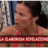 Grande Fratello Vip: la sconcertante rivelazione di Antonella Mosetti