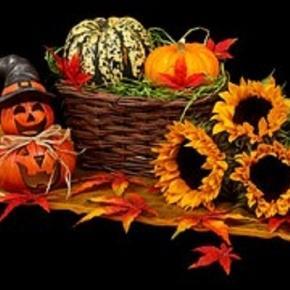 Halloween est l'occasion de refaire sa déco intérieure