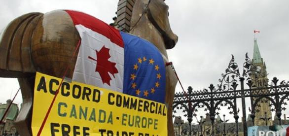 CETA : la version finale confirme un accord funeste - Collectif ... - collectifstoptafta.org