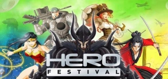 Hero Festival – Living Marseille - marseille.fr