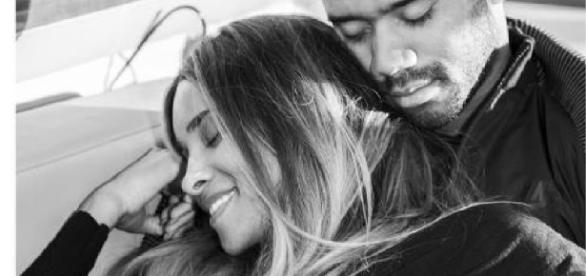 It's official! Ciara & Russell Wilson announce pregnancy | KEPR - keprtv.com