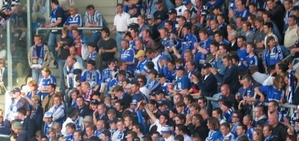 Schalke vs Main [image: upload.wikimedia.org]