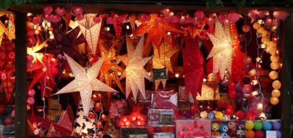 Villaggio di Babbo Natale Torino piazza d'Armi, mercatini Piemonte 2016