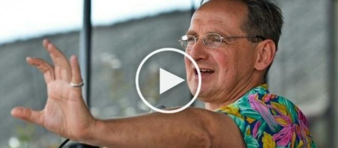 Wojciech Cejrowski na ostro: 'Ukraińcy to gwałciciele i rzeźnicy!' [WIDEO]