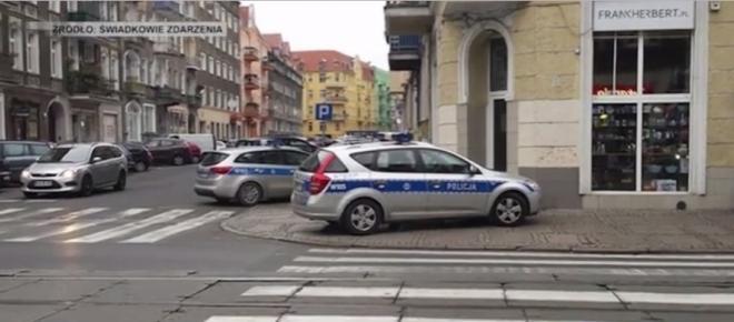 Rok więzienia za nieokazanie dowodu osobistego, czyli najnowszy absurd ze Szczecina