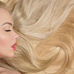Confira as regras de ouro para cuidar dos cabelos loiros