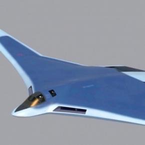 Oamenii de știință spun că bombardierul rusesc invizibil PAK-DA este aproape finalizat