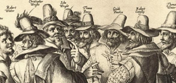 Guy Fawkes Bonfire Night Story Would Be Very Different If He Had ... - huffingtonpost.co.uk