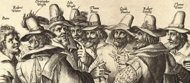 Guy Fawkes night is slowly approaching, but do you know the real meaning of November 5th?