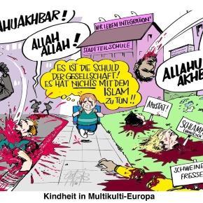 belgarathblog - Klartext | News – Persönliches – Unbequeme ... - wordpress.com