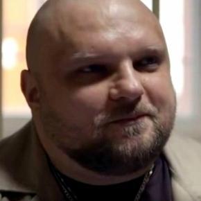 Aktualny wizerunek Arkadiusza Kraski (screen)