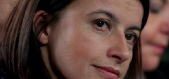Cécile Duflot - opinion - CC BY