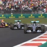 Gran Premio del Messico di Formula 1