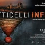 Locandina del film Botticelli Inferno