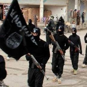 Islamic State expands its 'state' - yahoo.com