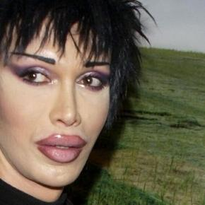 Pete Burns sparks concerns with bloated and dishevelled appearance ... - mirror.co.uk