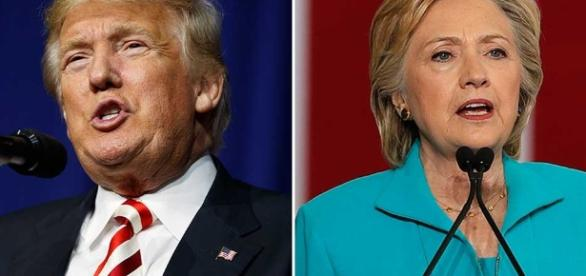 Hillary Clinton, Donald Trump Are Tied In Latest IBD/TIPP Poll ... - investors.com