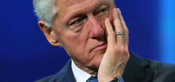 Is Bill Clinton more of a liability than an asset to Hillary's campaign? Photo: Blasting News Library - nationalreview.com