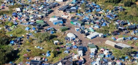 Jungle de Calais : l'appel des 800 - Libération - liberation.fr