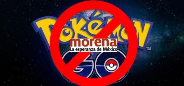 La esperanza de México, libre de videojuegos gandallas