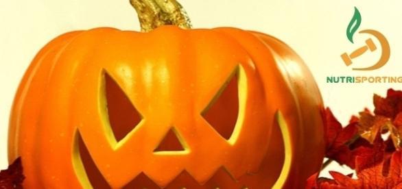 NutriSporters, se acerca Halloween y la calabaza nos espera.