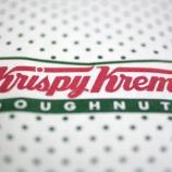 Krispy Kreme Doughnuts (Photo Credit: Bloomberg) Blasting News Library