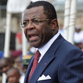 Cameroon's Minister of Transport photo: alchetron ....-alchetron.com