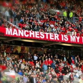 Manchester United vs Manchester City [image: c1.staticflickr.com]