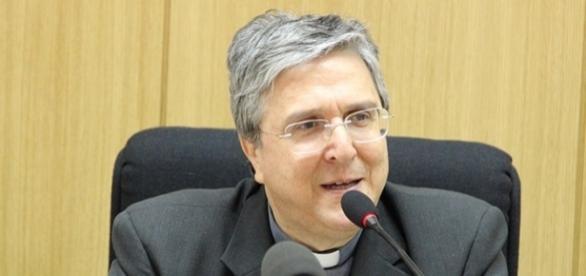 Monsignor Francesco Savino, vescovo di Cassano allo Jonio