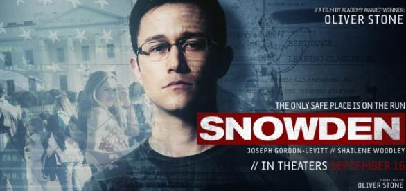 Snowden | Official Movie Site | Now In Theaters - snowdenfilm.com
