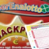 Estrazioni SuperEnalotto e Lotto 27 ottobre 2016