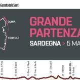 Giro d'Italia 2017: Percorso, tappe e calendario