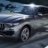 SUV head to head: new Maserati Levante versus Porsche Cayenne - driving.co.uk