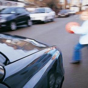 Autonome Autos: Soll der Fahrer oder Fußgänger sterben? - WELT - welt.de