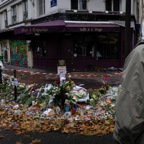 closermag.fr Le premier anniversaire du Bataclan sera célébré le 13 novembre 2016