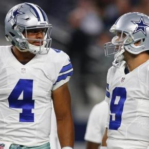 Dak Prescott made the Cowboys' tough decision even tougher with a ... - foxsports.com